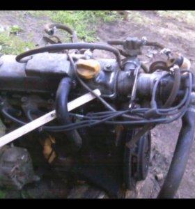 Двигатель ВАЗ 2108-09,ДВС КПП