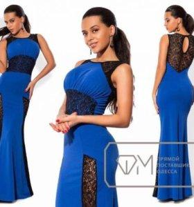 Платье новое М 44-46