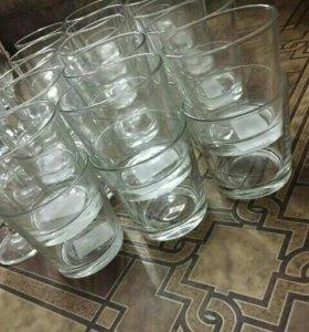 Стаканы под виски