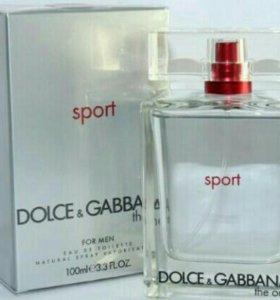 Dolce&Cabbana Sport 100ml