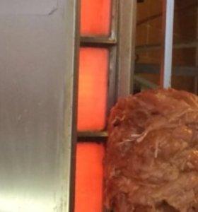 Мясо для приготовления шаурмы