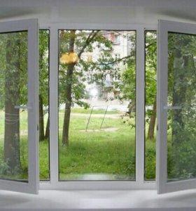 Окна пвх от завода