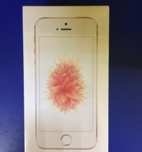 Продам iPhone se 128 gb