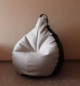 Новое бескаркасное кресло!