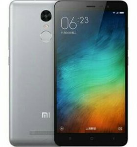 Xiaomi Redmi Note 3 Pro 3/32 Black