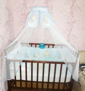 Кровать,детская