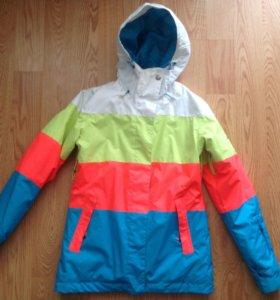 Куртка демисезонная GSOU SNOW