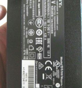 Блок питания для телевизора Sony