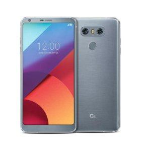LG G6 64Gb ОБМЕН