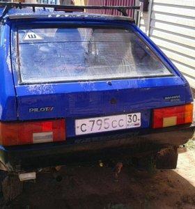 ВАЗ 2109 1998г