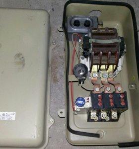 Магнитный пускатель BSt 5 LS
