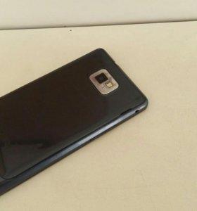 Samsung Galaxy 2 plus