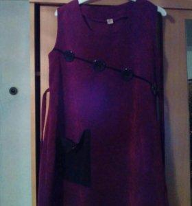 Женские платья по 300 руб.