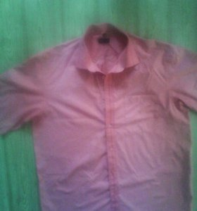 Новая рубашка на 54-56р