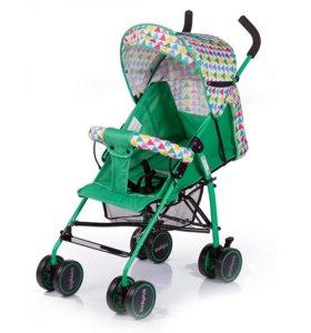 Легкая коляска-трость Babyhit Dandy.(18)