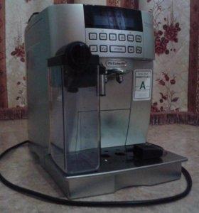 Кофеварка Delonghi Magnifica