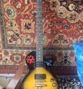 Epiphone special ll