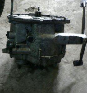 Коробка передач для мотоцикла днепр