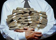 Защита дохода от удержаний