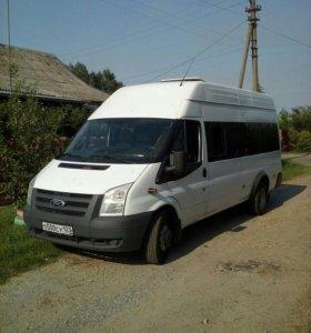 Автобус Форд Транзит