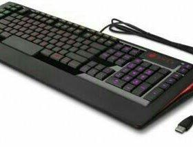 Игровая клавиатура OMEN SteelSeries (X7Z97AA)