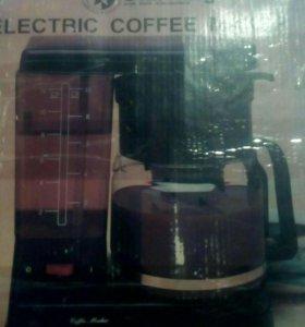 Кофе варка.