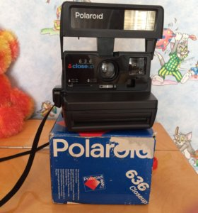 "Фотоаппарат ""Polaroid"""