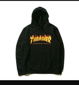 Худи «Thrasher»