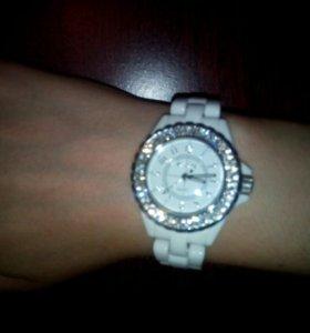 Часы керамика