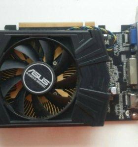 ASUS GeForce GT 740