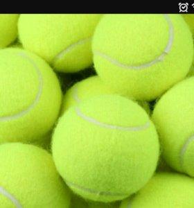 Теннисные мячи 🎾🏆💥