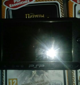 PsP- PlayStaition Portable