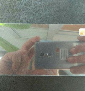 Xiaomi redmi note 4, 4Х стекло