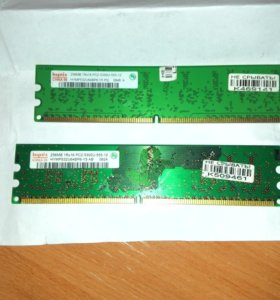Hynix DDR2 256Mb
