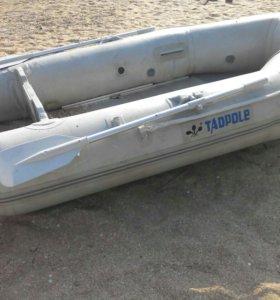 Лодка 2.70