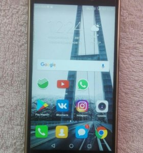Huawei Honor 6X ПРОДАЖА-ОБМЕН