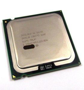 Intel Core2Quad Q8200 4-х ядерный