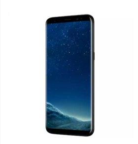 Samsung s8+ НОВЫЙ