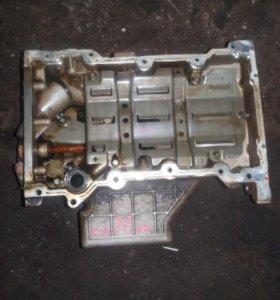 Поддон масляный двигателя Chevrolet Captiva (C100)