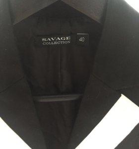 Пиджак Savage