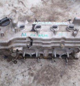 Головка блока для Nissan Almera Classic (B10)