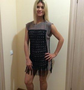 Платье-туника новая