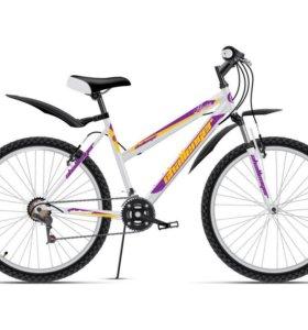 Велосипед женский Challenger Alpina