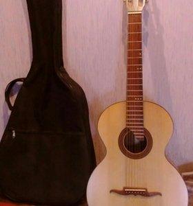 Гитара семиструйнная. торг