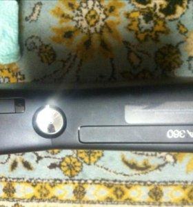 Приставка Xbox 360 4gb