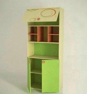 Мебель для детской (серия Фруттис)