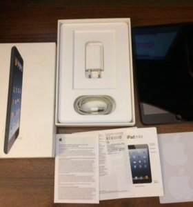 iPad mini 32gb wifi