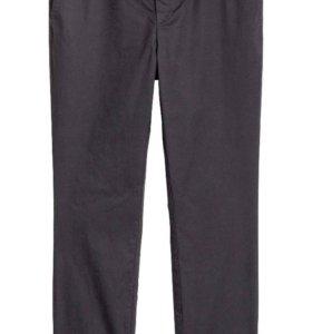 Хлопковые штаны