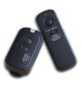 Радиопульт для Nikon фотиков Pixel RW-221