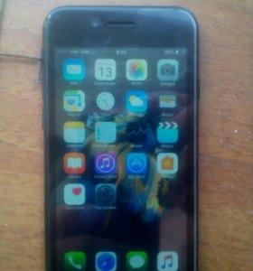 Iphone7 blak